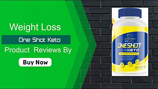 One-Shot-Keto-pills