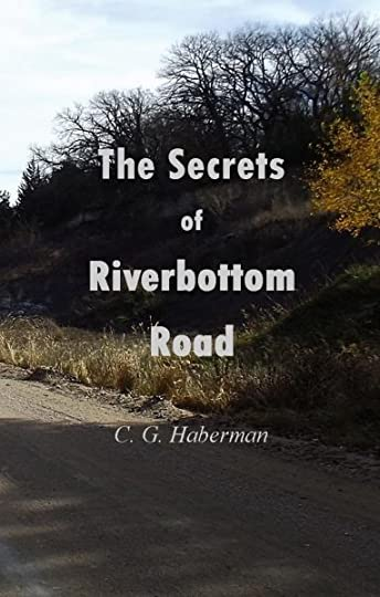 riverbottom book cover