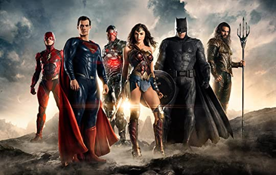 Justice League unite in new group photo from film | NME