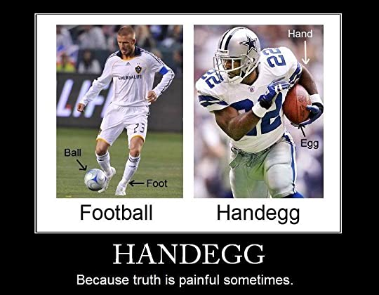 Handegg
