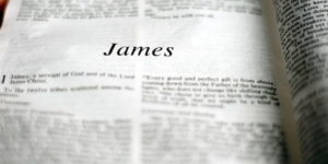 James, Friend or Foe?