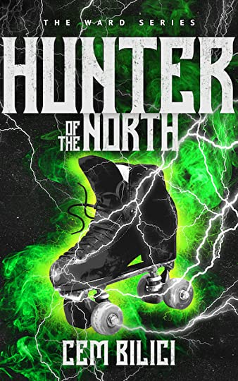 Hunter of the North ebook cover