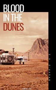 Blood in the Dunes Cover Image