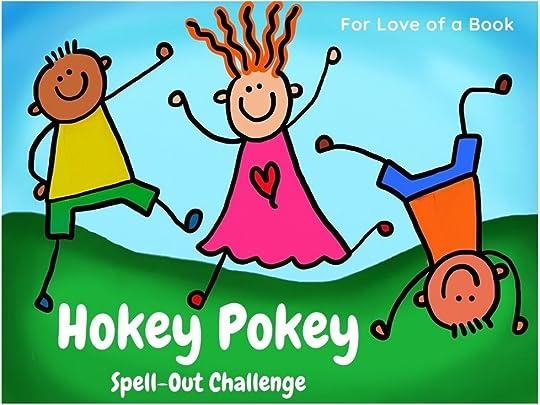 Hokey-Pokey-Spell-Out