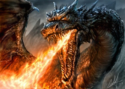 Leadership Tip: Taming the Dragon | Inner Compass