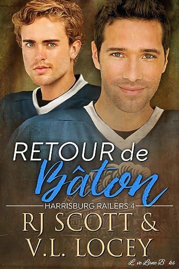 MM Hockey Romance RJ Scott French Translation Railers 4