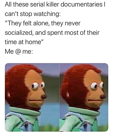 Should I be concerned? : meme