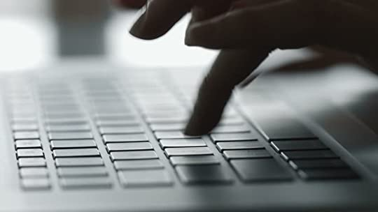 Female Hands Typing On a Stock Footage Video (100% Royalty-free) 13807385   Shutterstock