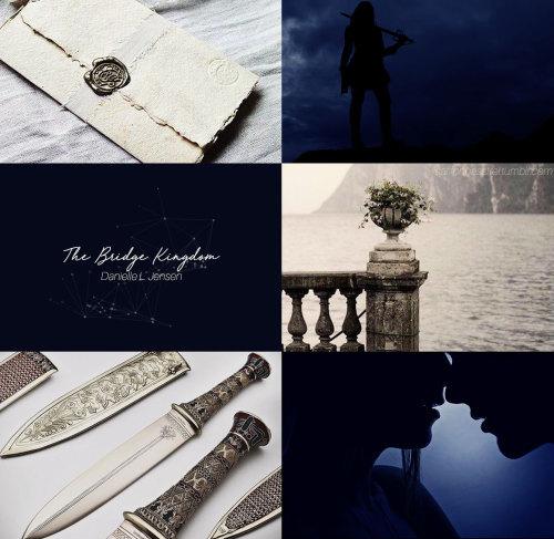 the bridge kingdom edit | Explore Tumblr Posts and Blogs | Tumgir