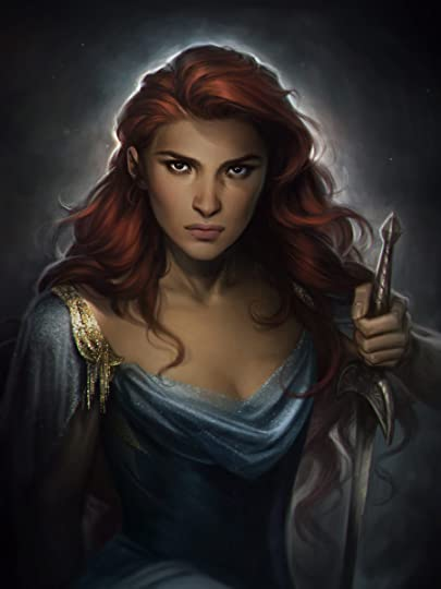 Cordelia Carstairs | The Shadowhunters' Wiki | Fandom