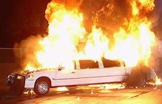 Vince McMahon's limousine exploded on Monday Night Raw 12 years ago today | GiveMeSport