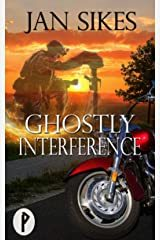Ghostly Interference (The White Rune Series) Kindle Edition