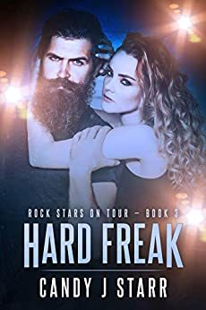 Hard Freak cover