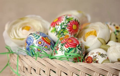 Local.com   How to Make Fancy Easter Eggs