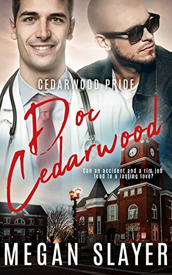 Doc Cedarwood cover