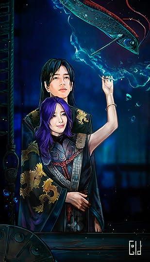 Xiao & Nanami