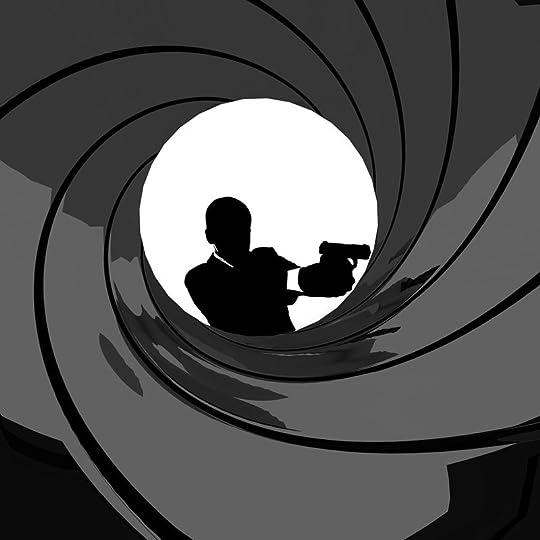 Russ's Rockin' Rollercoaster, Russ Colchamiro, David Mack, James McCrone, spy, espionage, political thriller, podcast, james bond