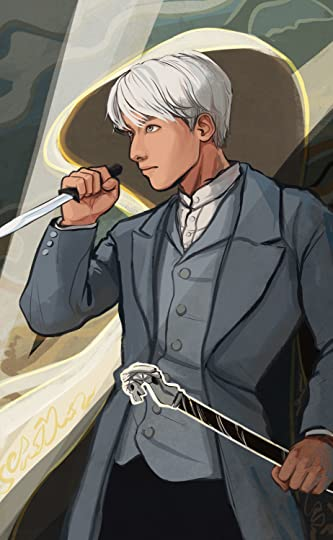 ArtStation - Jem Carstairs, Tara Spruit | The infernal devices, Jem carstairs, The mortal instruments