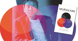 Colorless Tsukuru Tazaki and His Years of Pilgrimage - InDaily