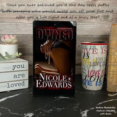 owned by nicole edwards