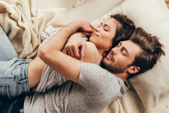 12 Common Couple Sleeping Positions And What They Mean