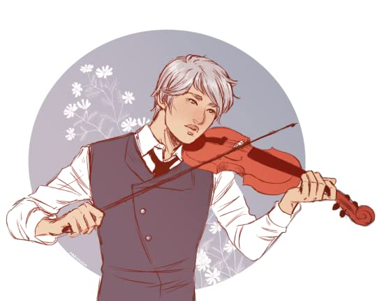 Marisketch | Jem carstairs, Fan art, Shadowhunters