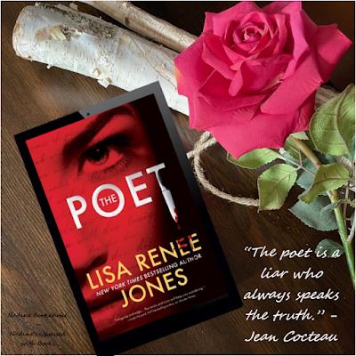 the poet lisa renee jones