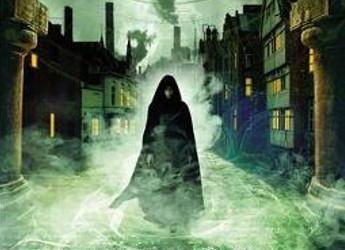 Foundryside by Robert Jackson Bennett | The Fantasy Hive