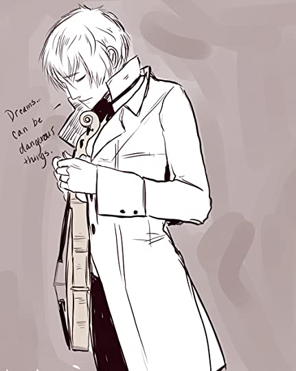 Jem - Jem Carstairs Fan Art (31732339) - Fanpop