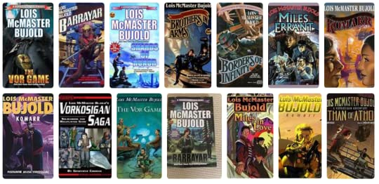 The Vorkosigan Saga — A Space Opera That Will Keep You Occupied For A Long Time | by Alina Leonova | Medium