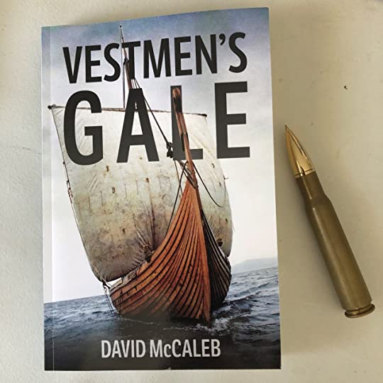 Vestment's Gale book signing 2