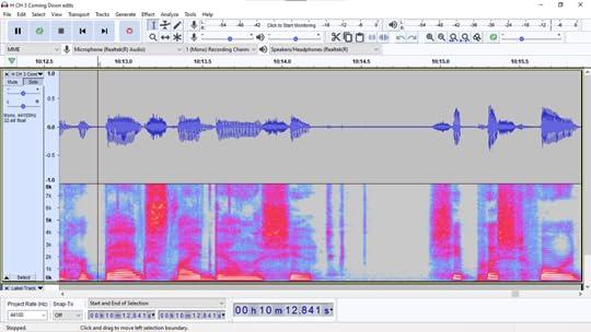 The Helios Series on audiobook