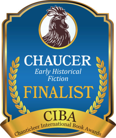 Falling Pomegranate Seeds: The Duty of Daughters is now a finalist in 2020 Chaucer award!