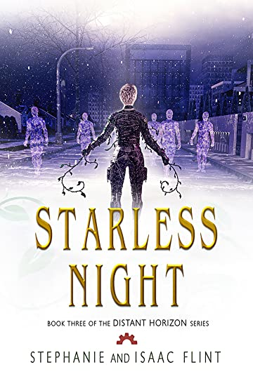 Starless Night Cover