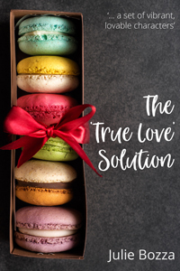 The 'True Love' Solution book cover