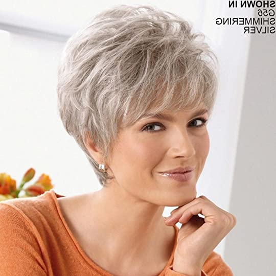 Frisuren für frauen ab 70