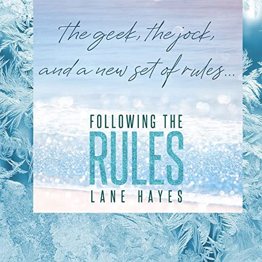 following the rules by lane hayes
