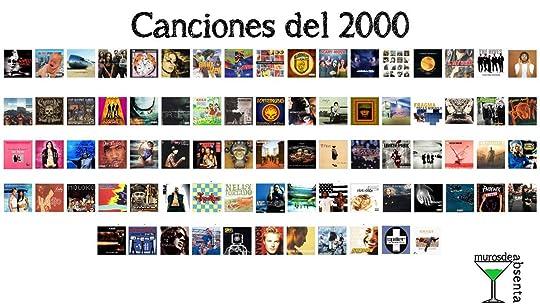 Canciones del 2000