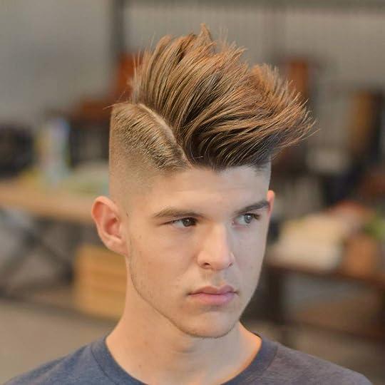 Junge männer für frisuren Männerfrisuren 2021: