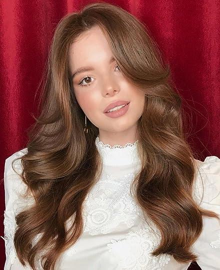 Haare über lange 50 frauen bei Sind lange