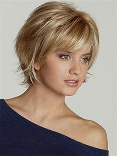 Frauen sidecut frisuren Frauen Frisur