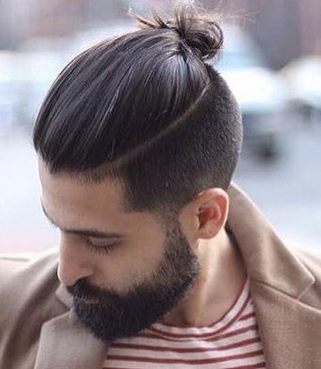 Langen haaren bei undercut Einen Undercut