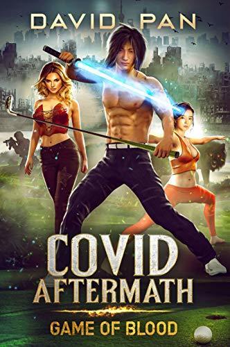 COVID Aftermath : David Pan