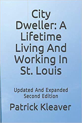 City Dweller : Patrick J. Kleaver