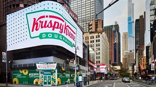 Krispy Kreme 要 2 度以「DNUT」上市 1