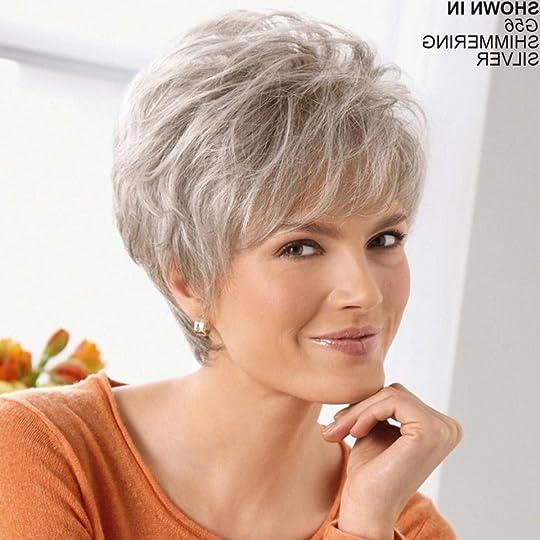 Die jünger frisuren machen 60 ab Frisuren