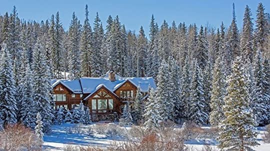5 Mountain Mansions Almost As Epic As Their Surroundings   HuffPost Life