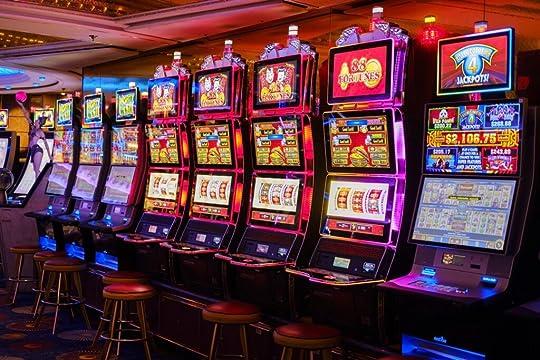 free spin slot machines