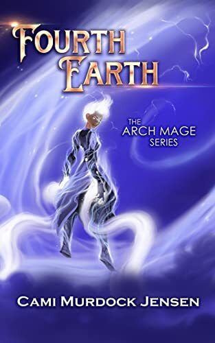 Fourth Earth ebook cover