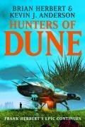 Hunters Of Dune (Dune Chronicles, #7)  by  Brian Herbert